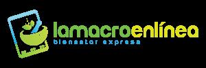 La Macro En Línea Logo